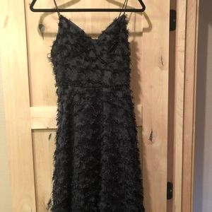 Super unique, possibly vintage 1950s style LBD, 2